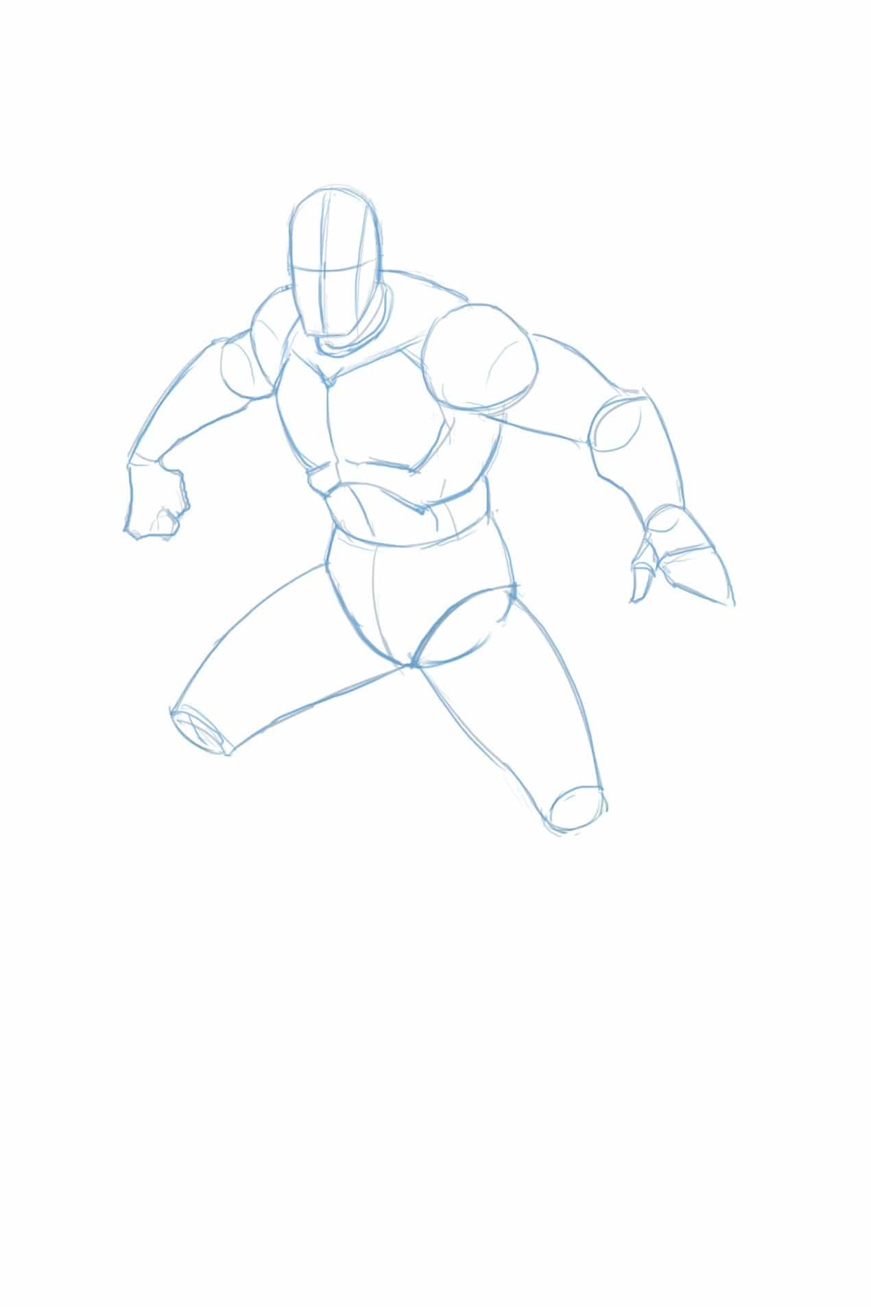 How_to_draw_batman_full_body_thigh