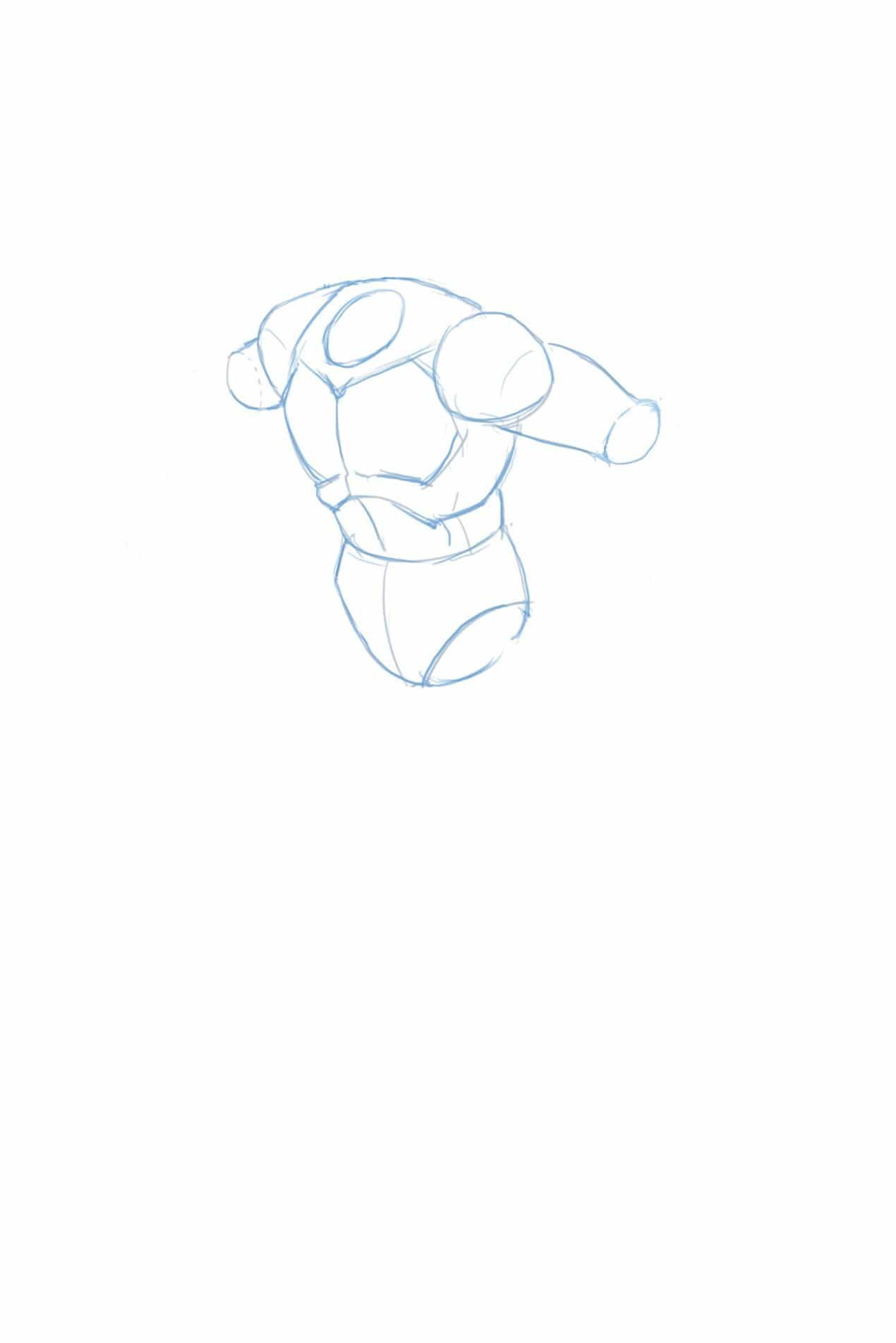 How_to_draw_batman_full_body_arms