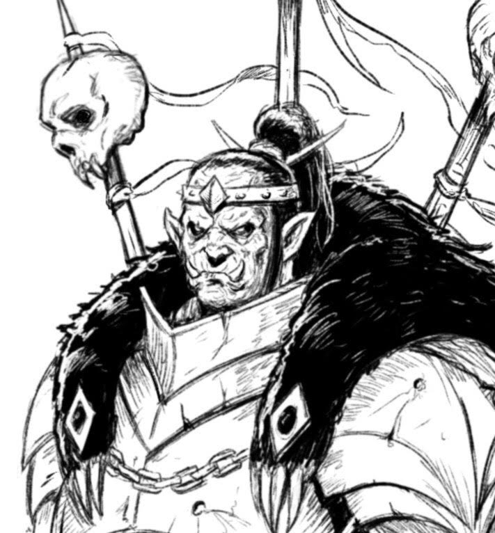 How_to_draw_an_Orc_face