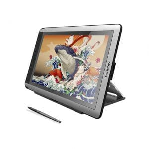 THE BEST DRAWING TABLETS FOR ARTISTS 2018 - 2019