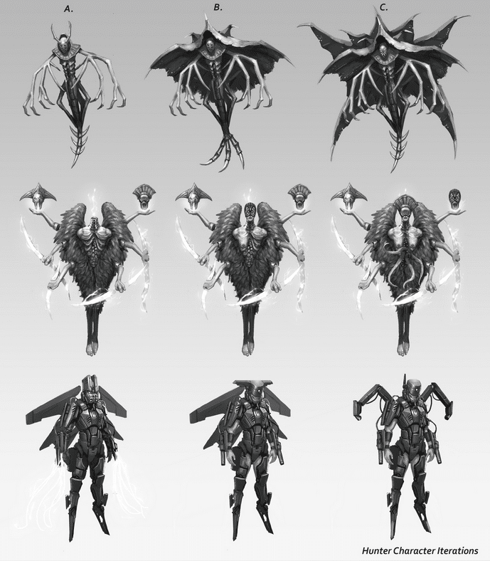 What Is Concept Art Which Are The Types Of Concept Art