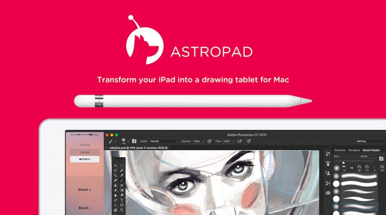 The Best 24 drawing and painting apps for iPad Pro
