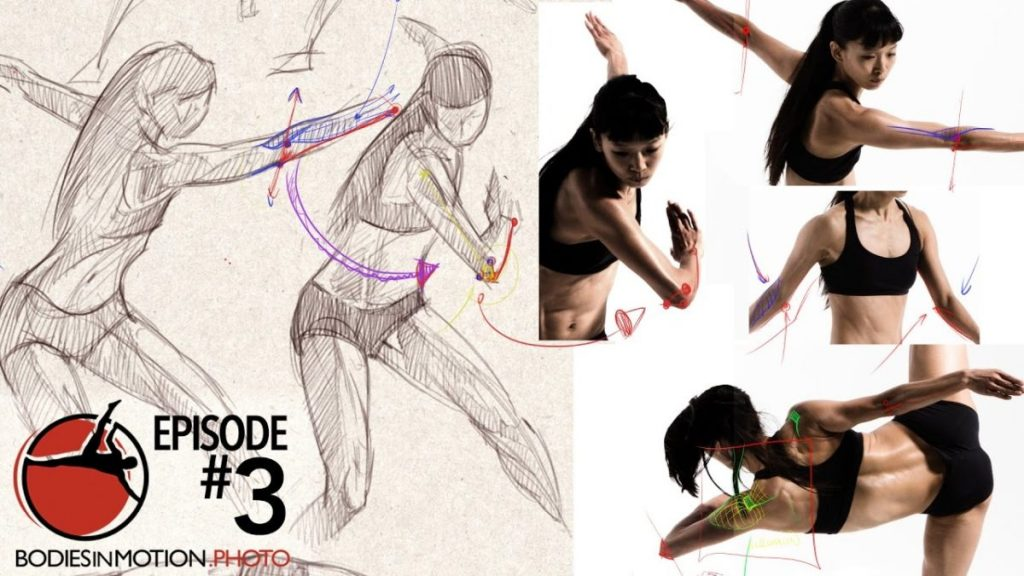 The Best Free Pose Reference Sites For Figure Drawing