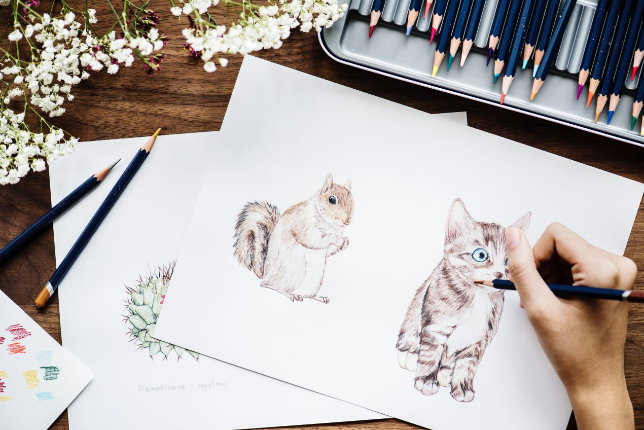 12 Tips to Become a Successful Artist