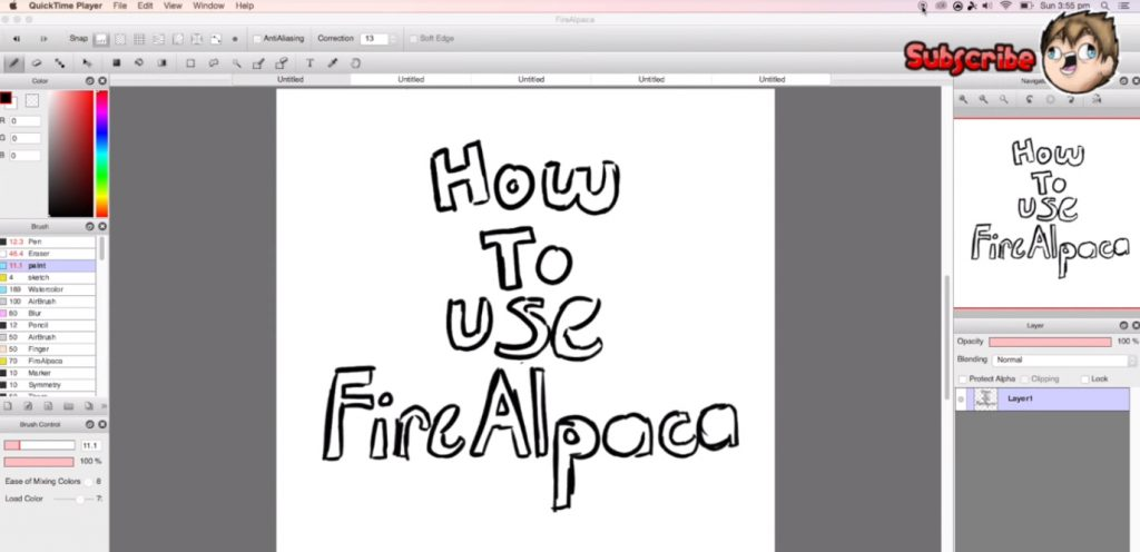 20 Free Firealpaca Video Tutorials You Can´t Miss