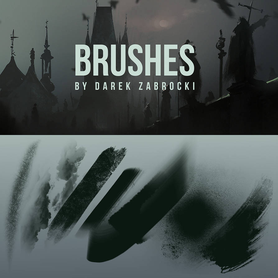 40+ Free Gimp Brush Packs You Can´t Miss