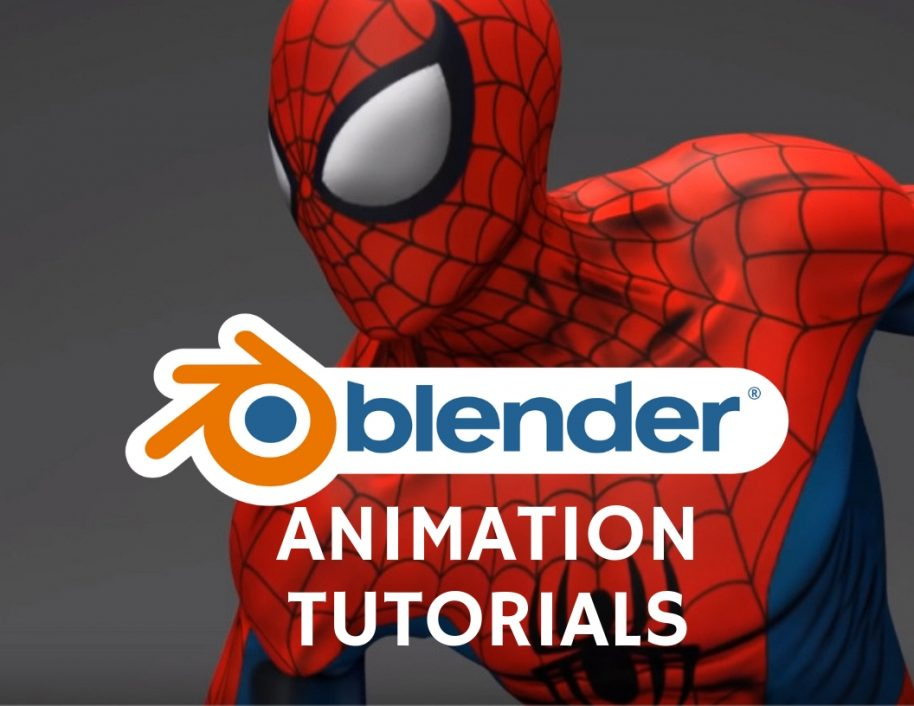 20+ Free Blender Animation Tutorials That Will Make You