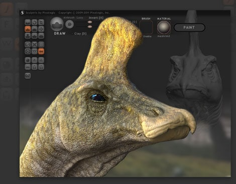The 22 Best 3d Texturing Software Improveyourdrawings Com
