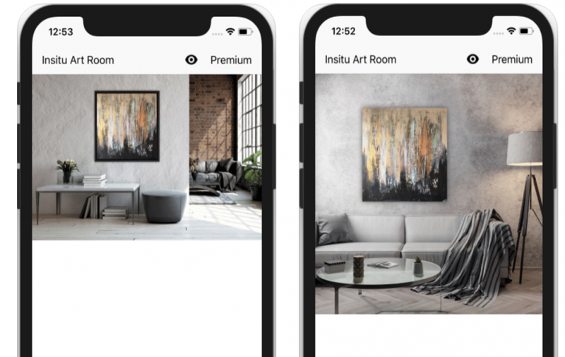 15 Best Apps For Previewing Your Art On a Wall